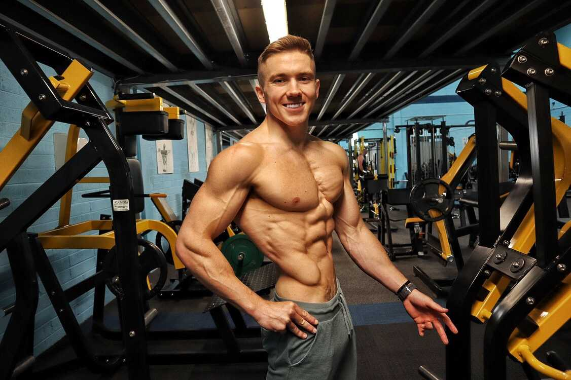About J Clarke Fitness