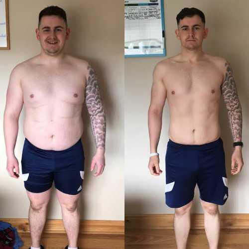 J Clarke Fitness Online Personal Training